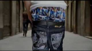MTV Italy commercial using Pittsburgh Slim song.