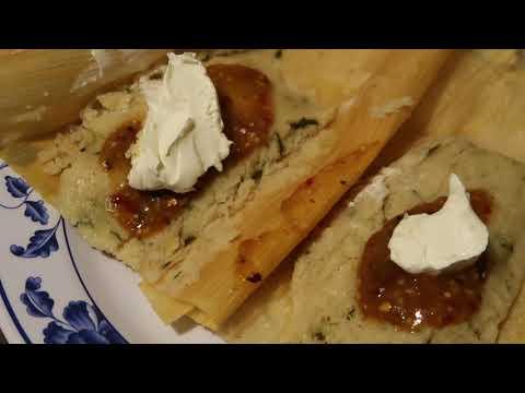 Como Hacer Tamales De Chepil