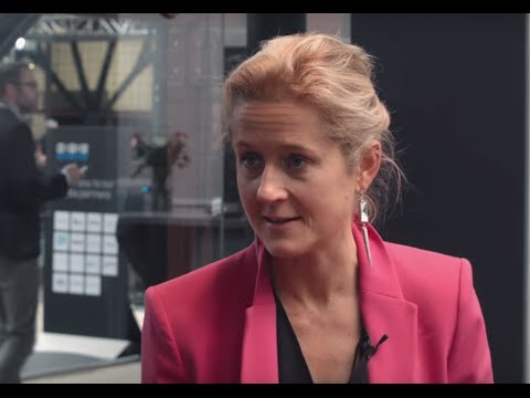 Martha Lane Fox on Digital Inclusion | XF Out of Office at WIRED2015 | WIRED