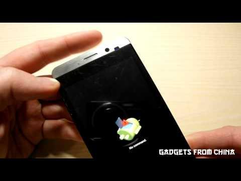 видео: Как сделать hard reset на смартфоне jiayu g3c