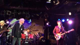 2016.3.13 横浜7th Avenue Rock City Yokohama vol.24 憂歌団 木村充揮 ...