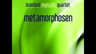Branford Marsalis Quartet - Rhythm-A-Ning