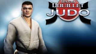 تحميل لعبــة الجودو | David DouiLLet Judo