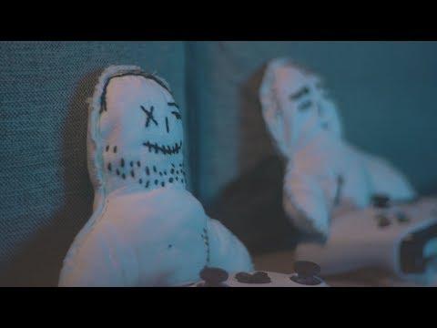 K.N.Y x LUCK RA - MUÑECO VUDÚ (Official Video) [shot by Pep]