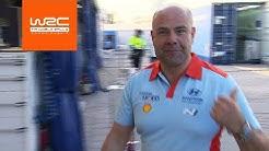 WRC 2020: Andrea Adamo (Hyundai Shell Mobis World Rally Team boss)
