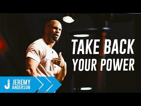 "TOP Student Motivational Video | ""Take back your Power"" 