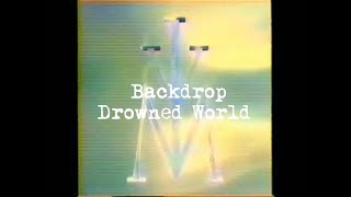 Madonna Drowned World Tour - Drowned World/Substitute For Love Video Backdrop