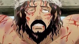 Jezus laatste dag - indrukwekkende animatie! NL