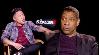 denzel washington interview