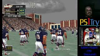 NFL Gameday 2003 - Part 1