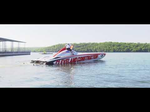CCI Offshore Racing @ Lake Race 2018