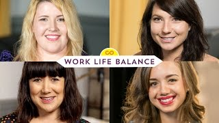 Top Tips for Work/Life Balance w/ Meghan Tonjes & More!