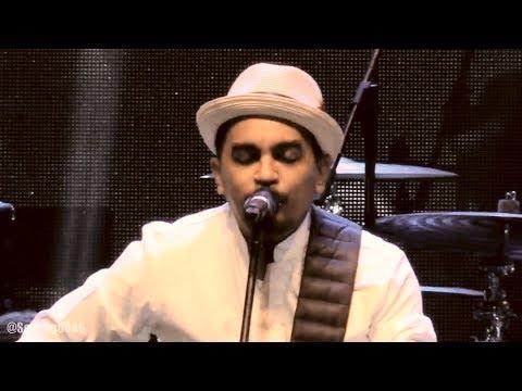 Glenn Fredly - My Everything ~ Sekali Ini Saja @ Ramadhan Jazz Festival 2017 [HD]