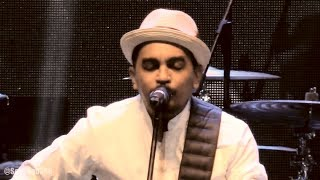 Download Mp3 Glenn Fredly - My Everything ~ Sekali Ini Saja @ Ramadhan Jazz Festival 2017