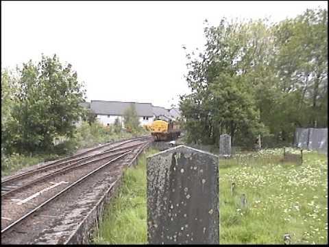 Class 37/4s 2000 - 2012. Part 1.