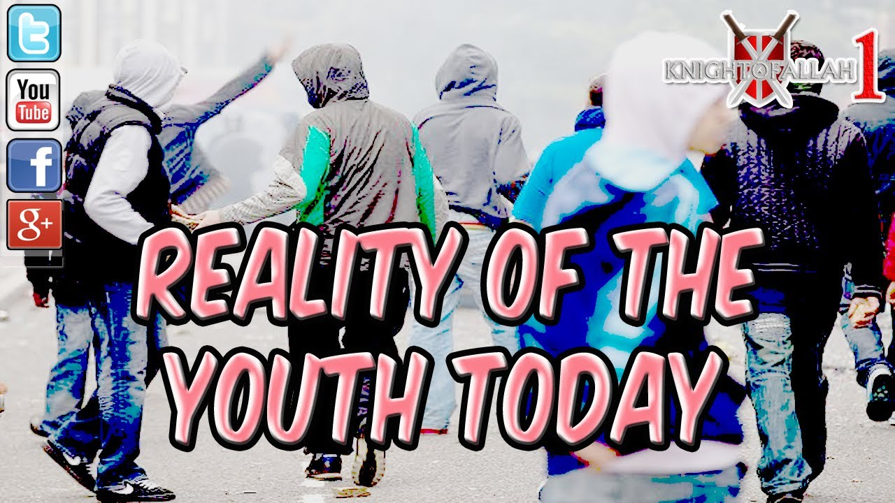 the youth today Today's youth need our help to go beyond belief by josh mcdowell (with bob hostetler) school shootings terrorist attacks dangerous designer drugs.