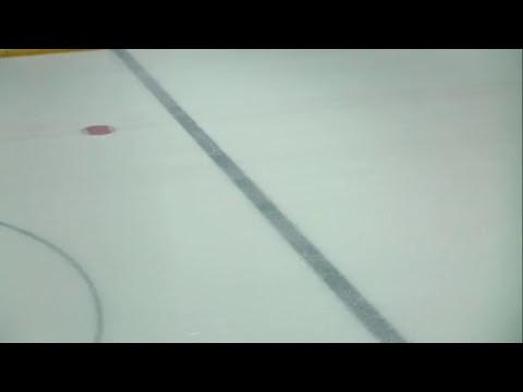 Youth Hockey | 2017 Oct 22 | 18U AA Piedmont Predators vs Knoxville Icebears - Hemby Cup Final
