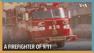 A Firefighter of 9/11 | VOA Connect