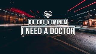 Dr. Dre &amp Eminem - I Need A Doctor Besomorph Remix (Electronic Music)