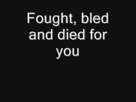 Default - Deny Lyrics