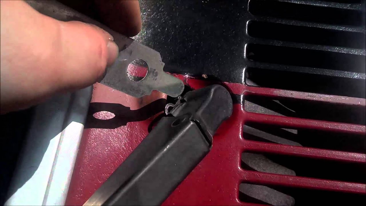 Simple classic gm wiper arm removal youtube publicscrutiny