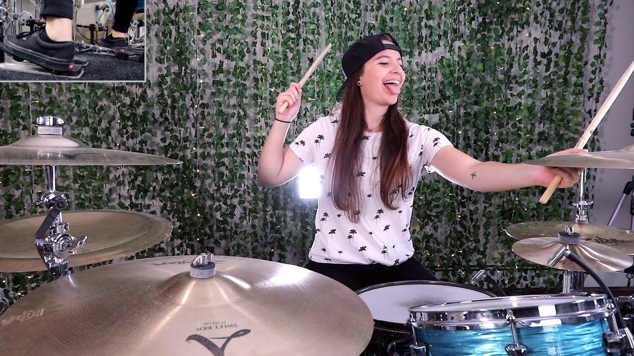 Beggin' - Måneskin - Drum Cover