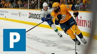 Nashville Predators trade PK Subban to New Jersey Devils | The Province
