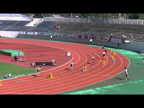 2015年7月25日 大阪中学選手権 ...