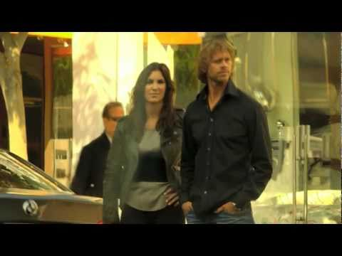 "Kensi & Deeks ""What Do We Do Now?"" NCIS Los Angeles"