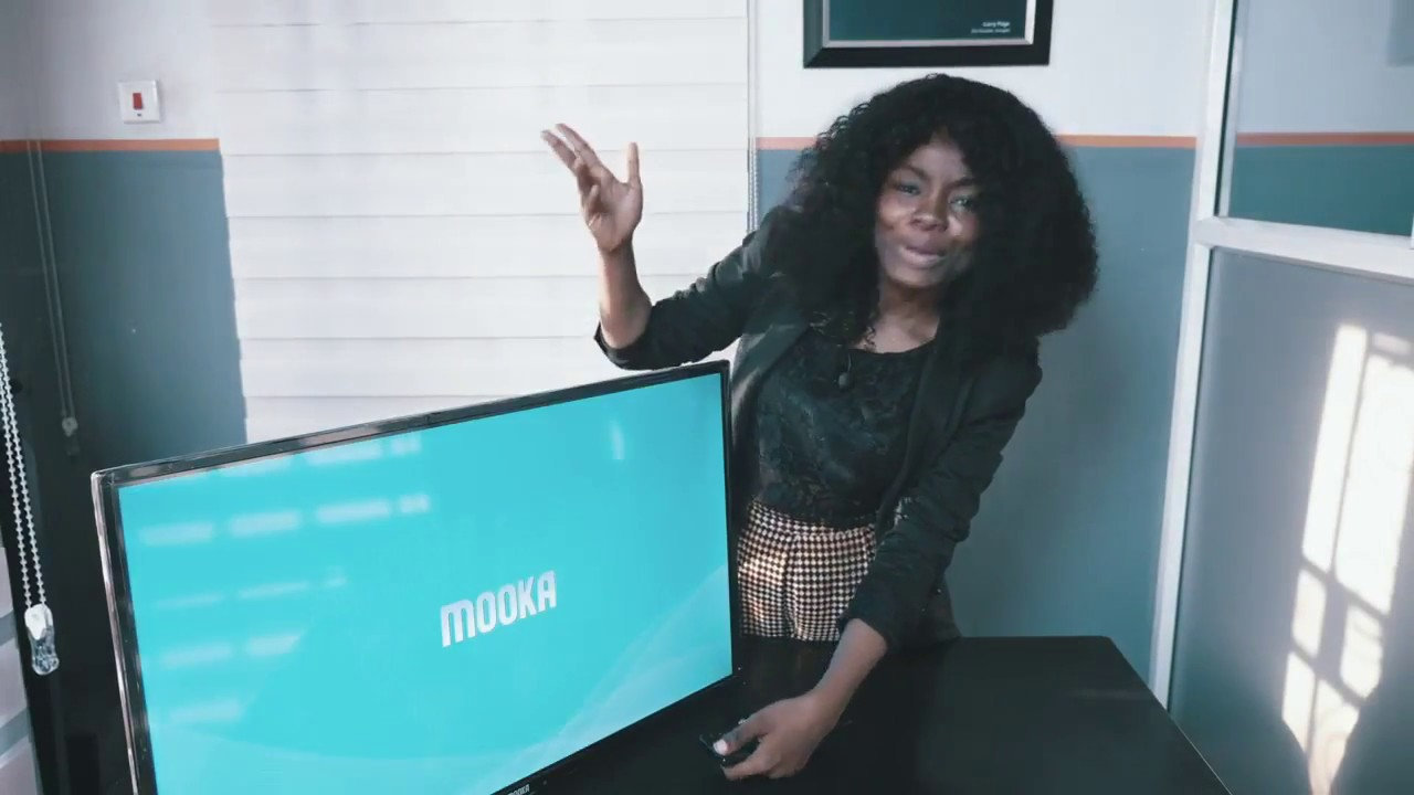 Look! It's The Most Affordable 32-inch TV In Nigeria