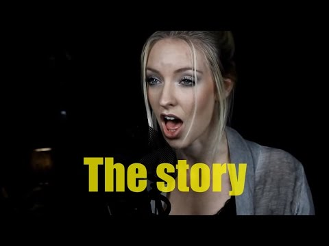 Brandi Carlile - The Story (Cover by Marit