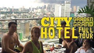 Gambar cover City Garden Grand Hotel Makati Full Tour by HourPhilippines.com