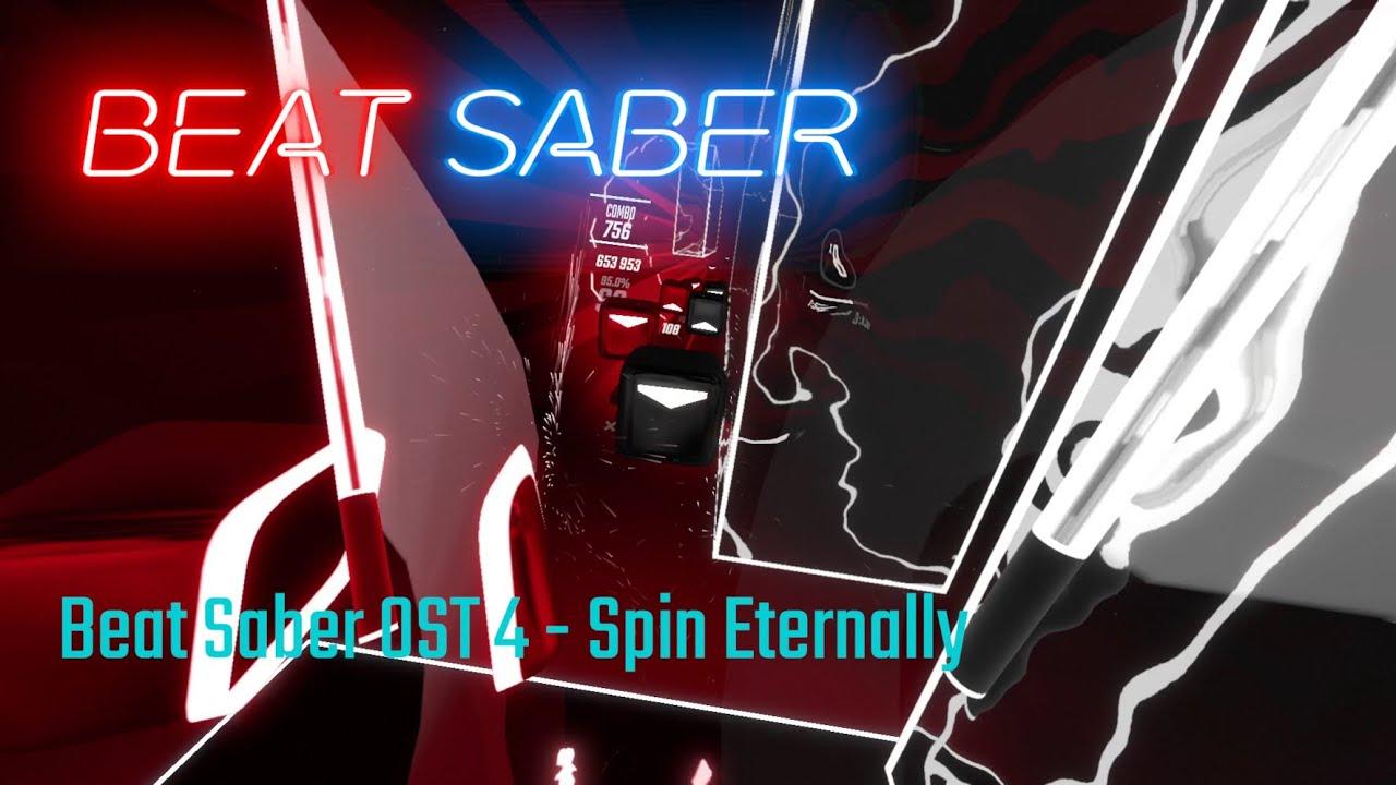 Download Beat Saber - OST 4 | Camellia - Spin Eternally | Expert+ SS