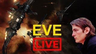 EVE Online — [live] stream #4 — учимся PvP в фракционных войнах(Я стримлю каждый день в 20-00 (МСК) на youtube! Бесплатный триал на 21 день: ..., 2014-02-03T19:58:23.000Z)