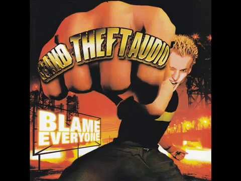 GRAND THEFT AUDIO - BLAME EVERYONE FULL ALBUM GTA MUSIC