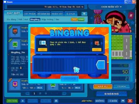 Xoay Bing Bing Set 3