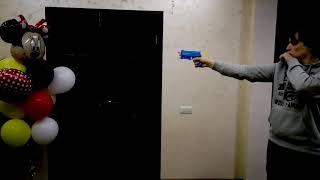 """Художественный фильм - """"Стрелок"""""""