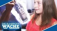 Warum muss Emily (11) für ihre Lehrerin Schnaps kaufen?   Die Ruhrpottwache   SAT.1