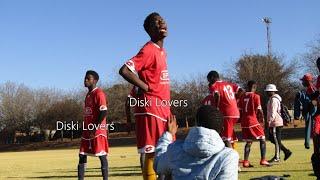 Daveyton Soccer Academy. Sechaba. Football. South African Soccer Songs