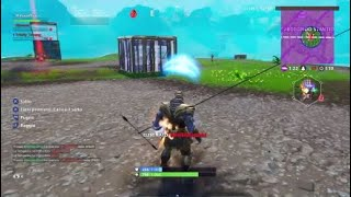 EX-WORLD RECORD KILL FORTNITE | RECORD ITALIANO DI KILL {165}