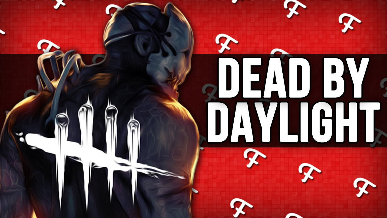 Dead By Daylight: Flying Glitch & Epic Win! (Comedy Gaming