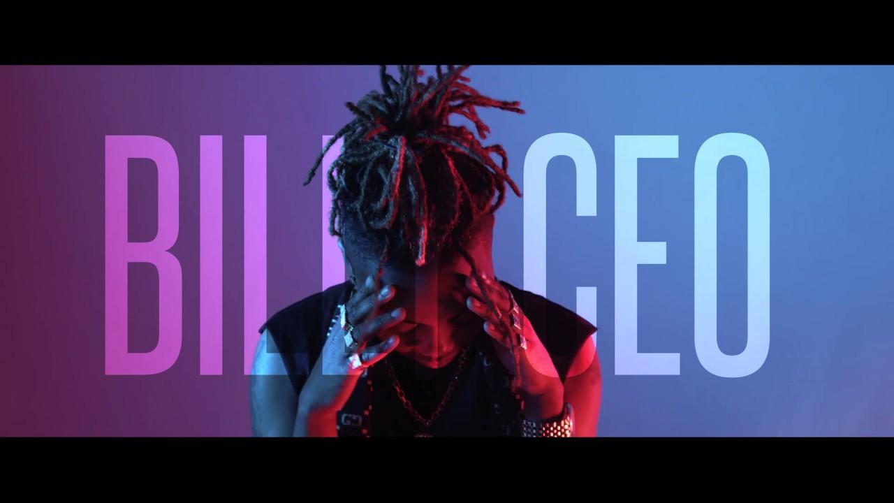 @DirectMixtapes Recording Artist: @BillyCEO #BillyCEO #MyPRTeam
