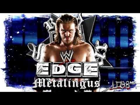 WWE Edge Entrance Music: