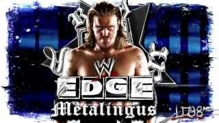 "WWE Edge Entrance Music: ""Metalingus"" [Full] by Alter Bridge + Download Link"