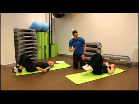 DrumFit...fitness cvičení s paličkami