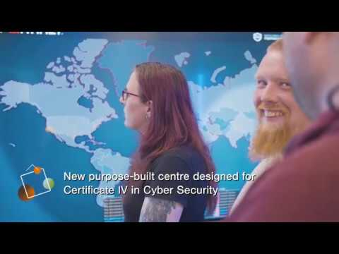 TAFE SA's investment in cyber security education