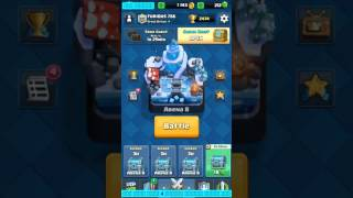 (HOW TO GET ANYBODY LEGENDARY CARD HACK) CLASH ROYALE