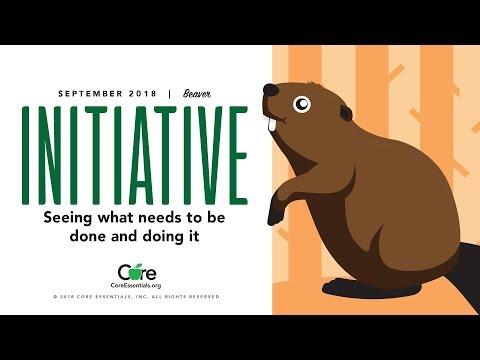 Initiative Full Character Education Video