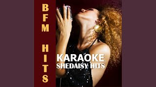 Don't Worry 'Bout a Thing (Originally Performed by Shedaisy) (Karaoke Version)