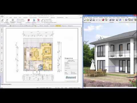 full download wie erstelle ich gute visualisierungen mit meinhausplaner teil 3. Black Bedroom Furniture Sets. Home Design Ideas